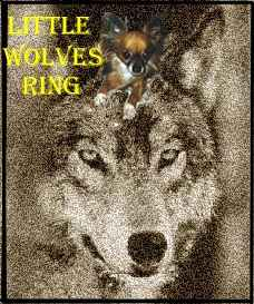 Little Wolves Web Ring Home Page