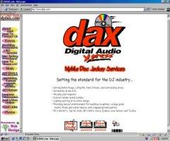 DJdax.com